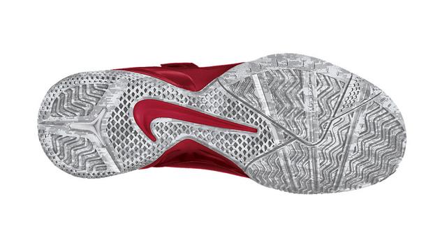 Nike – Zoom LeBron Soldier 6 'Ohio State'