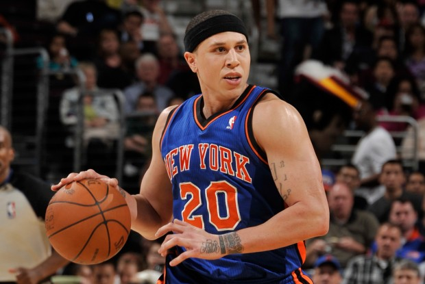 Mike Bibby./ Getty Images