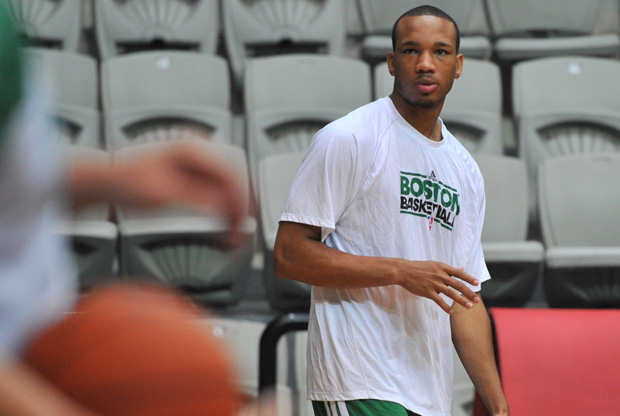 Avery Bradley./ Gety Images