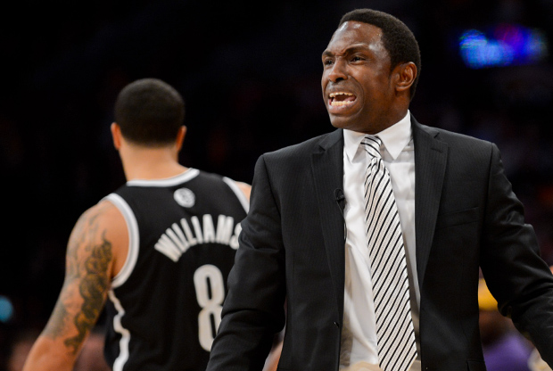 Avery Johnson./ Getty Images