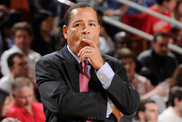 Kelvin Sampson./ Getty Images
