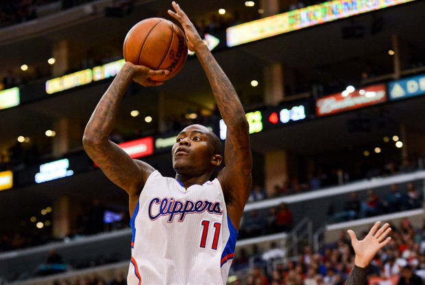 Jamal Crawford./ Getty Images