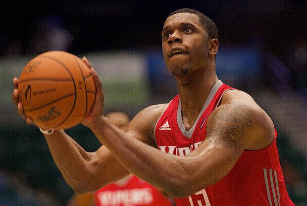 Terrence Jones./ Getty Images