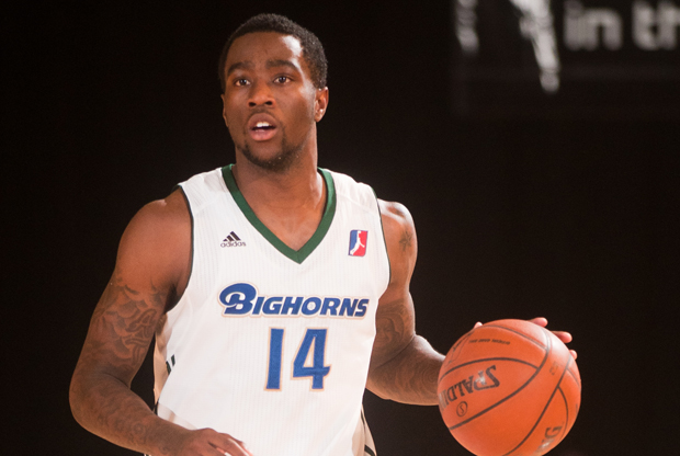 Tony Wroten./ Getty Images