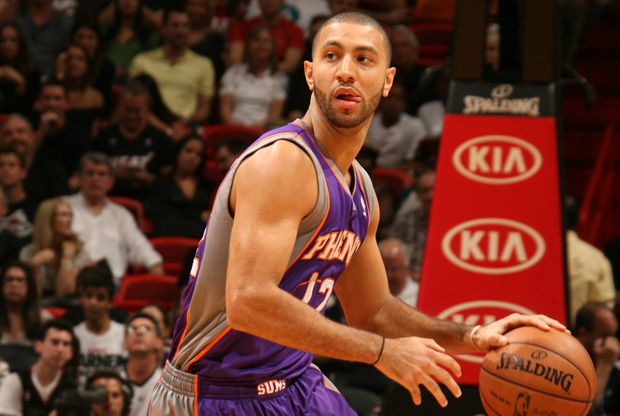 Kendall Marshall./ Getty Images