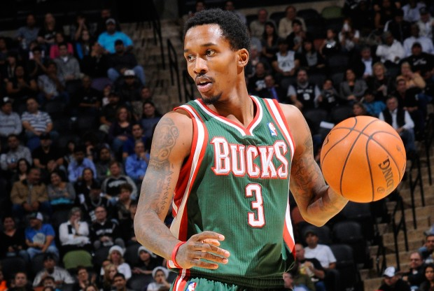 Brandon Jennings./ Getty Images