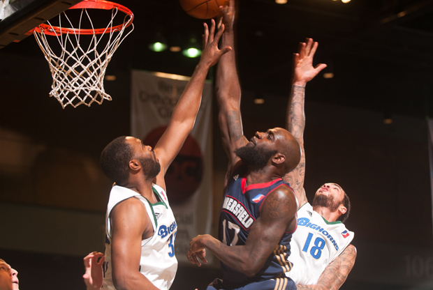Quincy Acy./ Getty Images