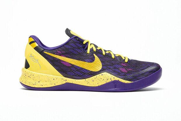 Nike – Kobe VIII 'iD Purple'
