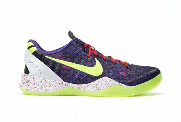 Nike – Kobe VIII 'iD Holydays'
