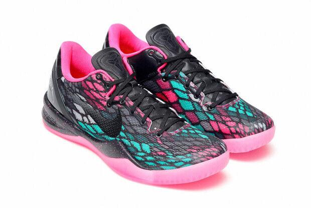 Nike – Kobe VIII 'iD Pink'