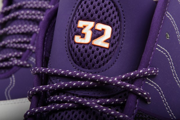 Nike – Zoom Flight 95 'Jason Kidd – Phoenix Suns'