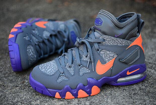 Nike - Air Max 2 Strong 'Phoenix Suns'