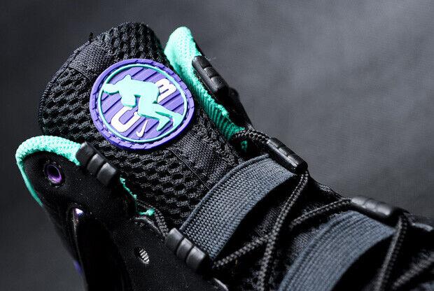 Nike - Barkley Posite Max