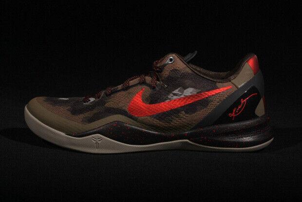 Nike - Kobe VIII 'Python'
