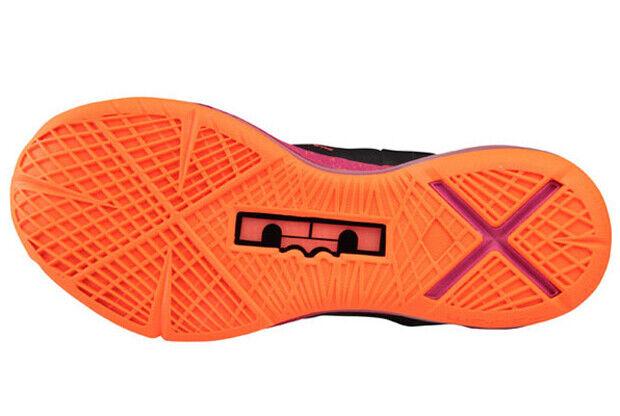 Nike - LeBron X 'Floridians'