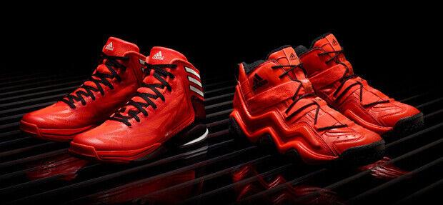 Adidas - 'Bright Lights – Big City' - Chicago