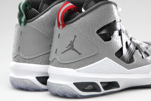 Jordan – Melo M9 'Christmas'