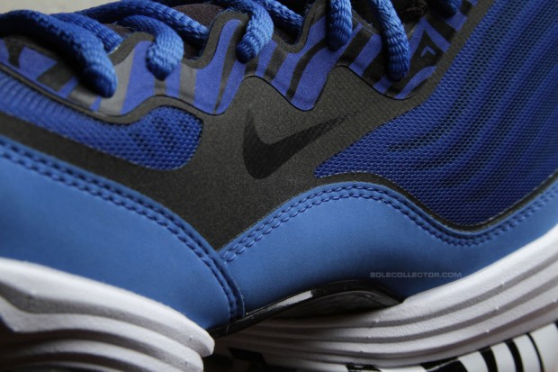 Nike - Air Penny V 'Mephis Tigers'
