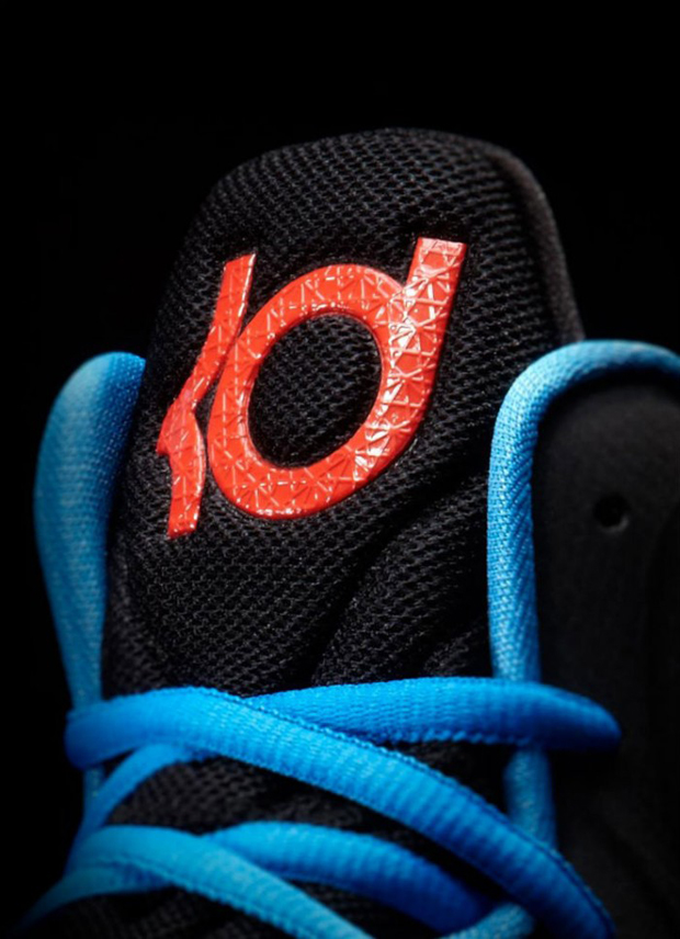 Nike - KD V 'Oklahoma City - Away'