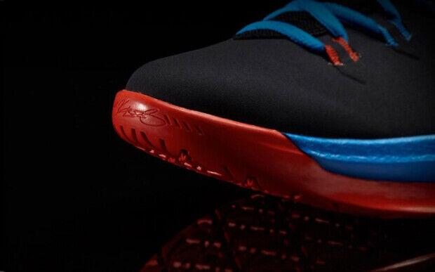Nike - KD V 'Oklahoma City - Away'