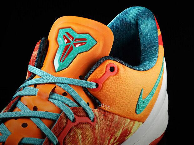 Nike – Kobe VIII