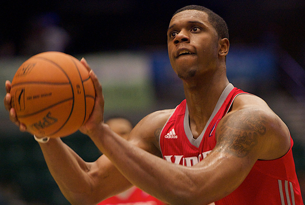 Terrence Jones./ Getty Images
