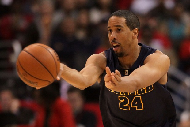 Andre Miller./ Getty Images