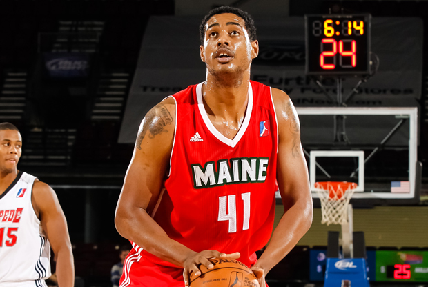 Fab Melo./ Getty Images