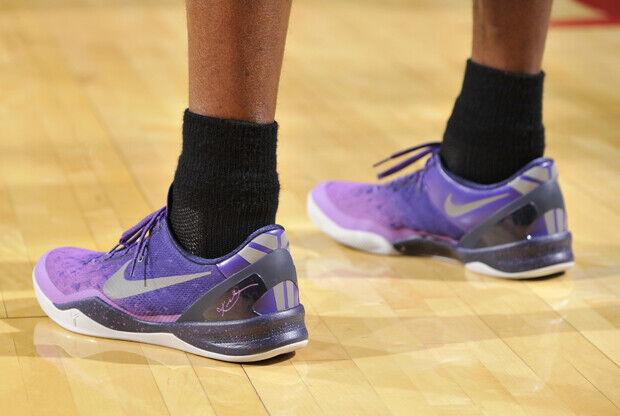 Nike - Kobe VIII 'Purple'