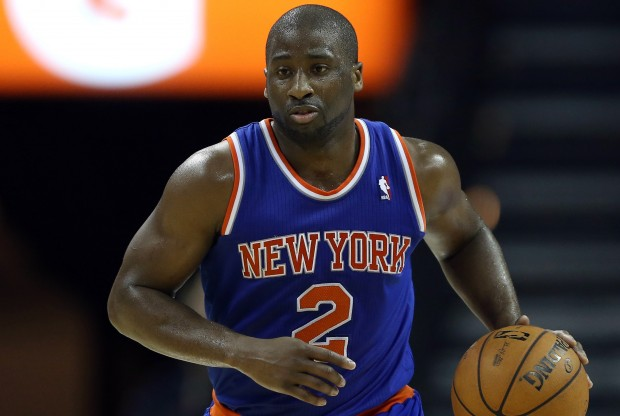 Raymond Felton./ Getty Images