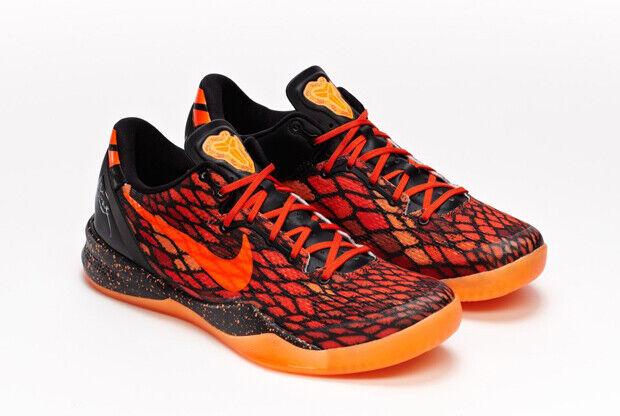 Nike – Kobe VIII 'iD Fire'