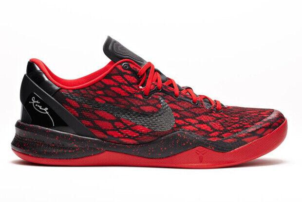 Nike – Kobe VIII 'iD Red'
