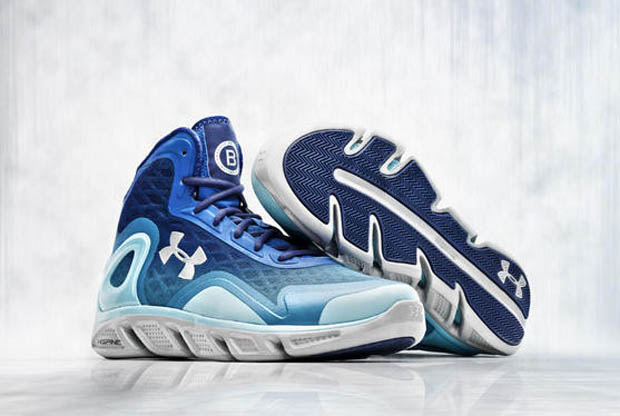 Under Armour - Spine Bionic 'Brandon Jennings Invitational'