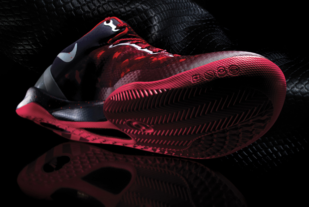 Nike - Kobe VIII 'Year of the Snake'