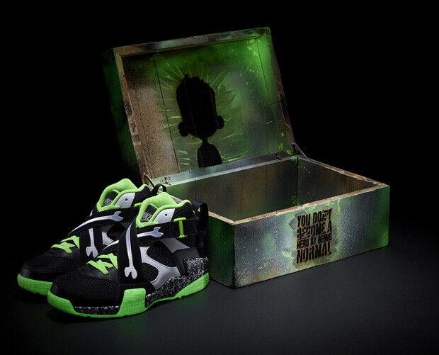 Nike - Air Raid 'ParaNorman'