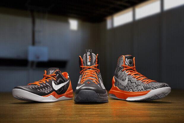 Nike celebra el 'Black History Month'