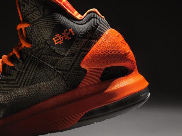 Nike - KD V 'Black History Month'