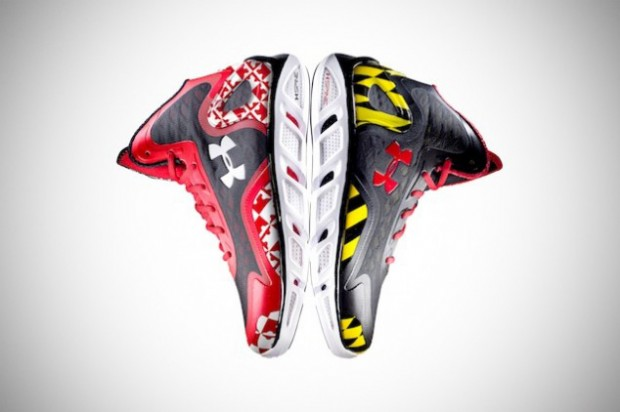 Under Armour - Maryland Pride