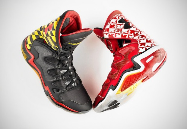 Under Armour – Charge BB