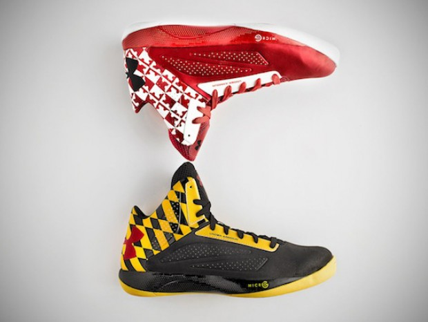 Under Armour – Micro G Torch