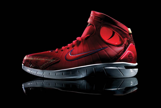 Nike – Huarache 2K4 'Year of the Snake'
