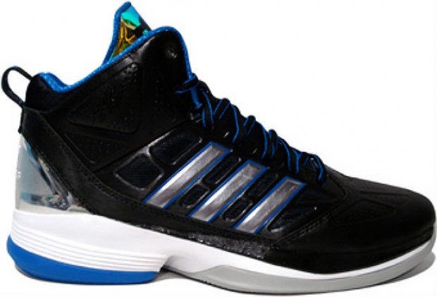 Adidas - D-Howard Light 'Orlando Away'