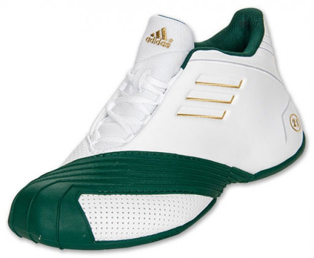 Adidas - T-Mac 1 LeBron James SVSM
