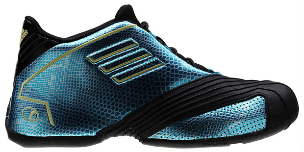 Adidas – TMAC 1 'Year of the Snake'