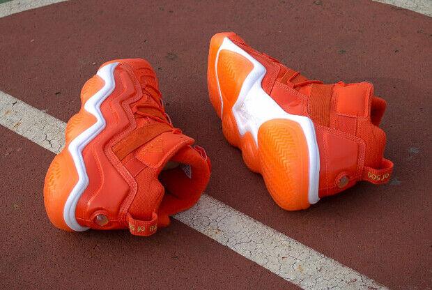 Adidas - Top Ten 2000 '2WO 1NE - Iman Shumpert'