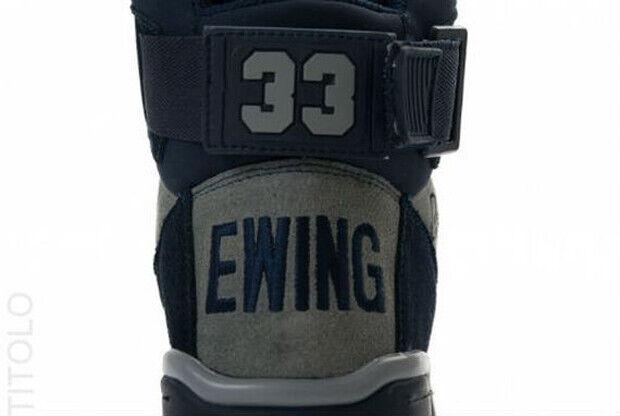 Patrick Ewing Athletics – 33 Hi 'Georgetown'
