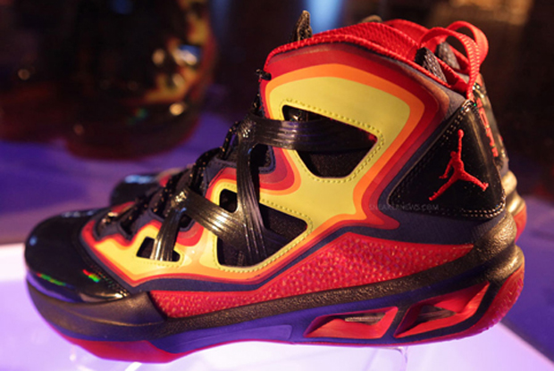 Jordan – Melo M9 'Year of the Snake'
