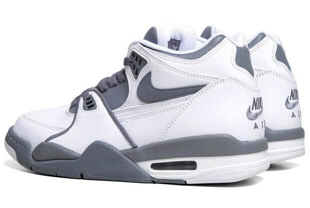 Nike - Flight 89 'White/Cool Grey'