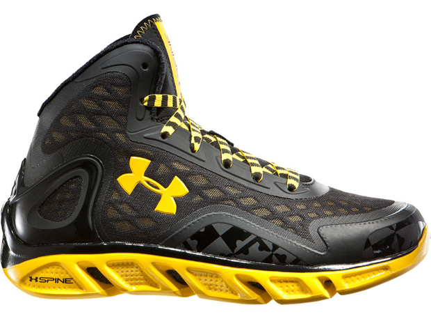 Under Armour - Spine Bionic