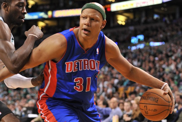 Charlie Villanueva./ Getty Images